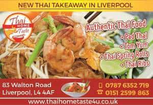 thai food liverpool