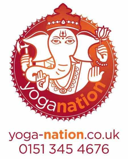 yoga nation liverpool walton