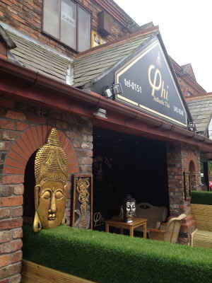 thai restaurant liverpool